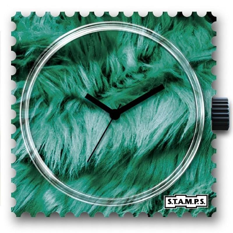 S.T.A.M.P.S Green Cat