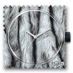 S.T.A.M.P.S Grey Fur