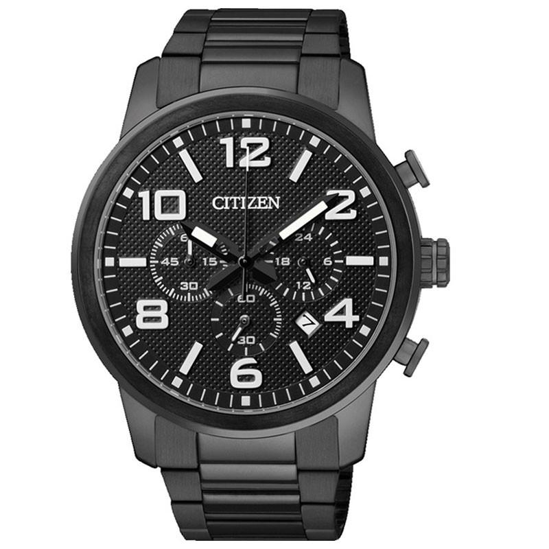 Citizen Eco Drive Chrono AN8056-54E
