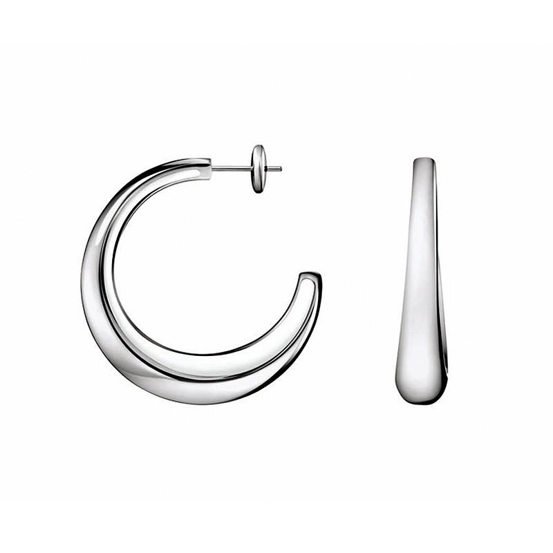 Kolczyki Calvin Klein Art