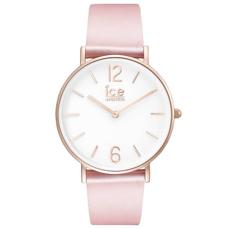 Zegarek Ice-Watch City Tanner Pink Rose Gold 001512