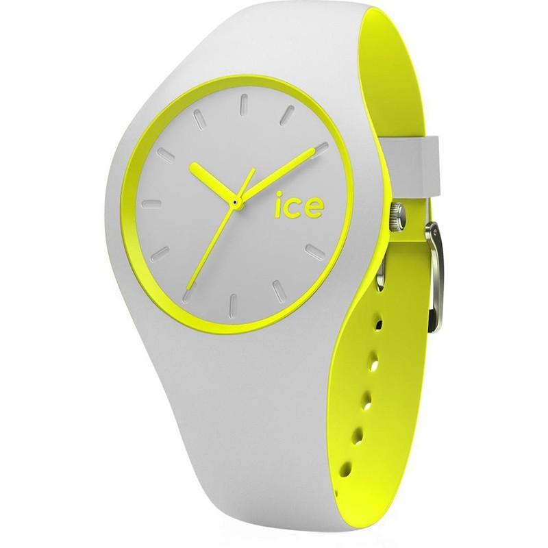 Zegarek Ice-Watch Ice Duo Gray Yellow 001500