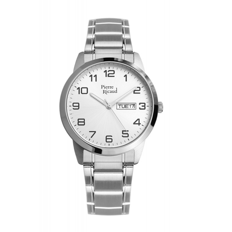 Zegarek męski Pierre Ricaud P15477.5123Q