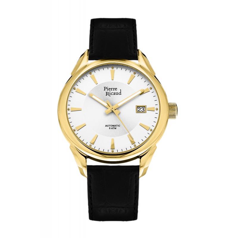 Zegarek męski Pierre Ricaud P97022.1293A