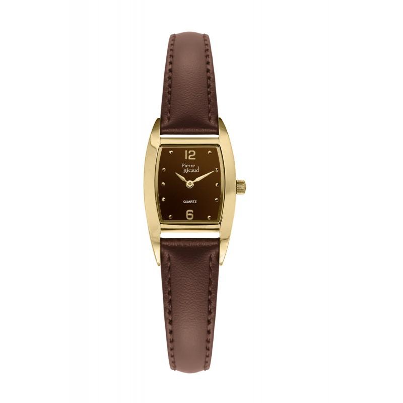 Zegarek damski Pierre Ricaud P21001.1B7GQ