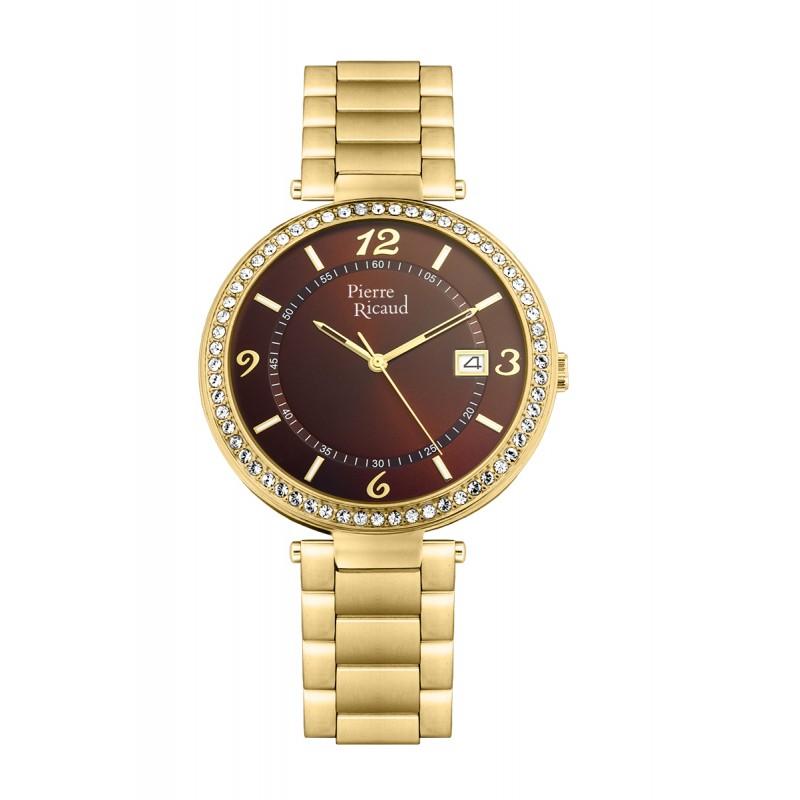 Zegarek damski Pierre Ricaud P22003.115GQZ