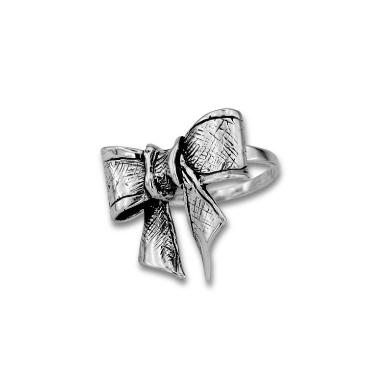 Pierścionek srebrny IMPRES.ART HP02