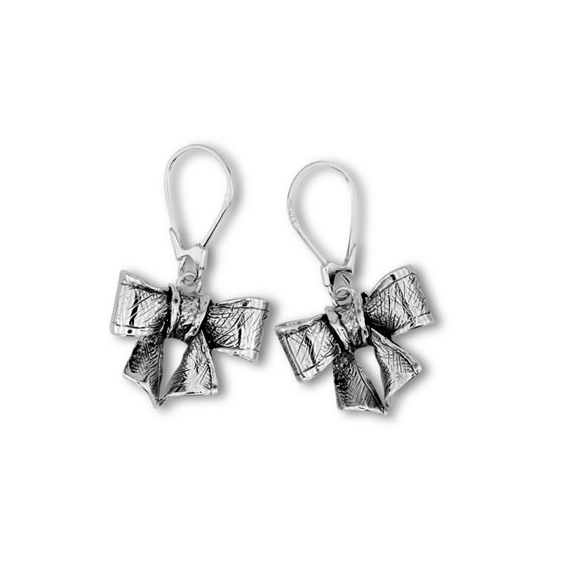 Kolczyki srebrne IMPRES.ART HK03