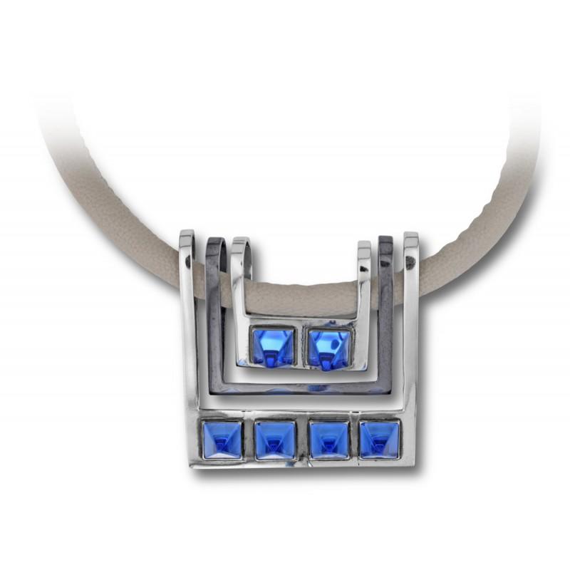 Naszyjnik srebrny IMPRES.ART HN02