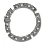Bransoletka srebrna IMPRES.ART HB06