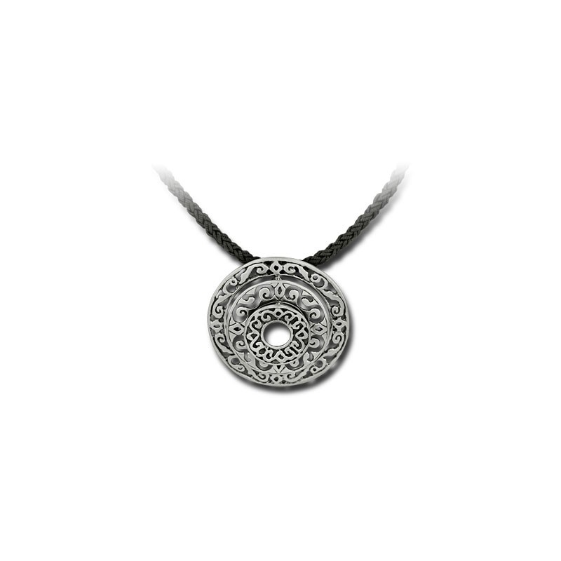 Naszyjnik srebrny IMPRES.ART HN07