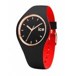 Zegarek Ice-Watch Ice Loulou Black Rose Gold 007236