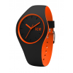 Zegarek Ice- Watch Duo Black Orange 001529