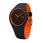 Zegarek Ice- Watch Duo Black Orange 001529