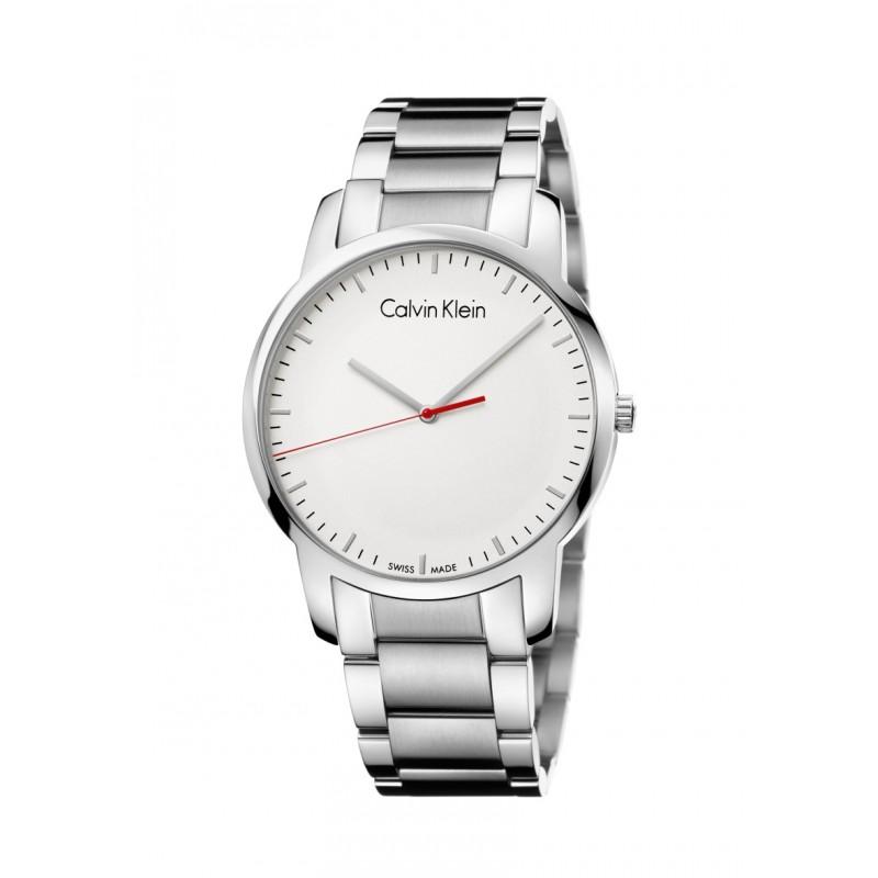 Zegarek męski Calvin Klein City K2G2G1Z6