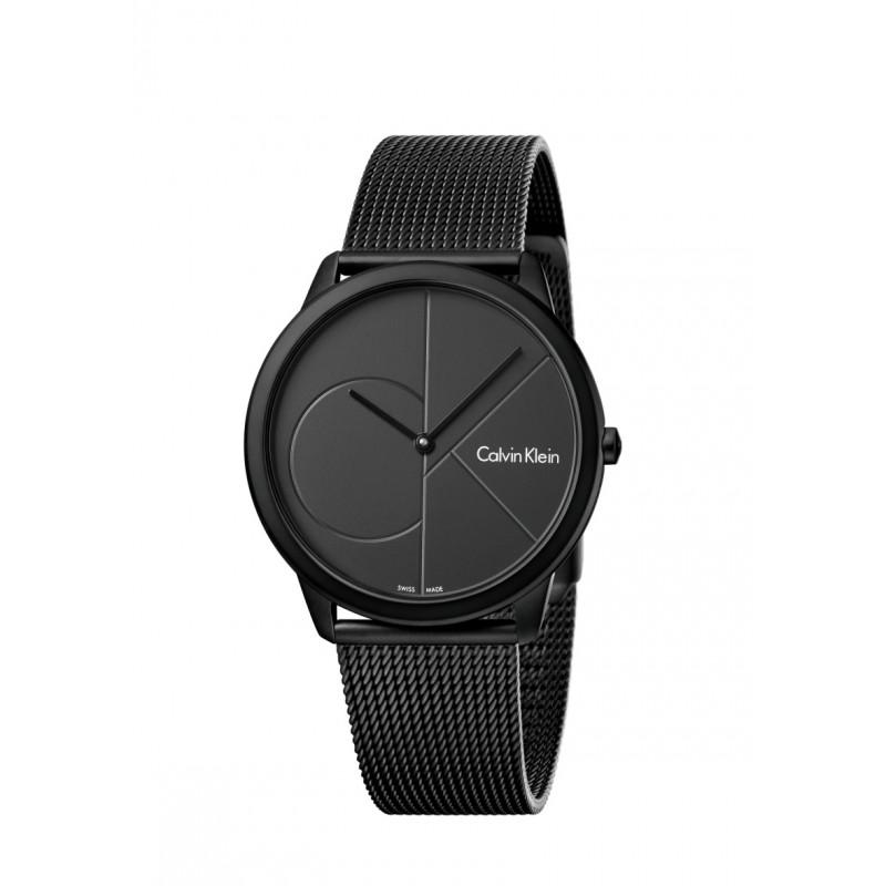 Zegarek Calvin Klein Minimal K3M514B1