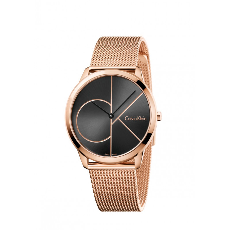 Zegarek damski Calvin Klein MINIMAL MIDSIZE K3M2212N