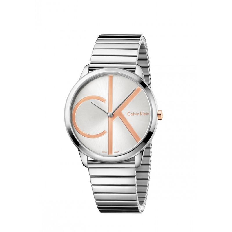 Zegarek męski Calvin Klein CITY K2G21126