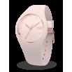 Zegarek Ice-Watch Ice Glam White Rose Gold 000978