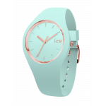 Zegarek damski Ice-Watch Ice Glam Pastel Aqua 001068