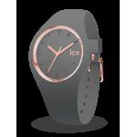 Zegarek damski Ice-Watch Ice Glam Colour Grey 015336