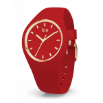 Zegarek damski Ice-Watch Ice Glam Colour Red 016263