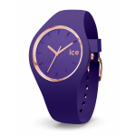 Zegarek damski Ice-Watch Ice Glam Colour Violet 015696