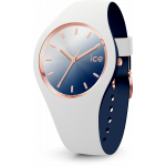 Zegarek damski Ice-Watch Ice Duo Chic Marine 016983