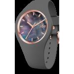 Zegarek damski Ice-Watch Ice Pearl Grey 016938