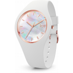 Zegarek damski Ice-Watch Ice Pearl White 016935