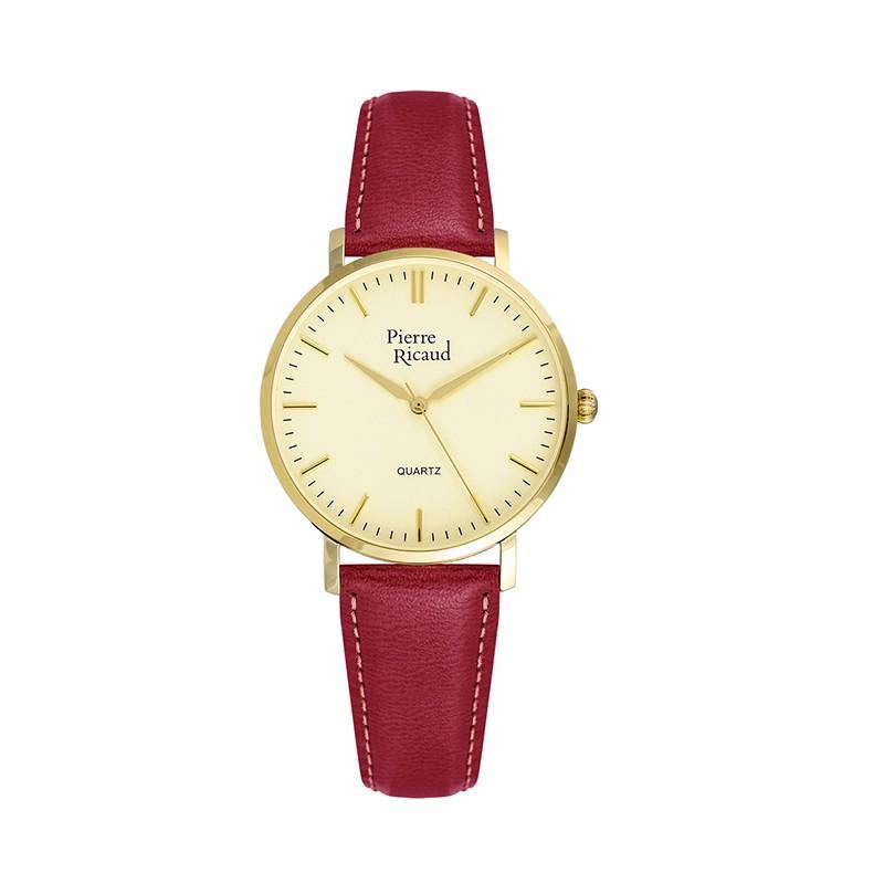 Zegarek damski Pierre Ricaud P51074.1011Q