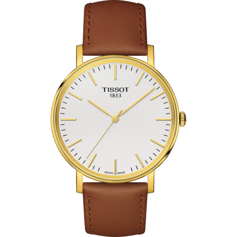 Zegarek męski Tissot Everytime Medium Quartz  T109.410.36.031.00