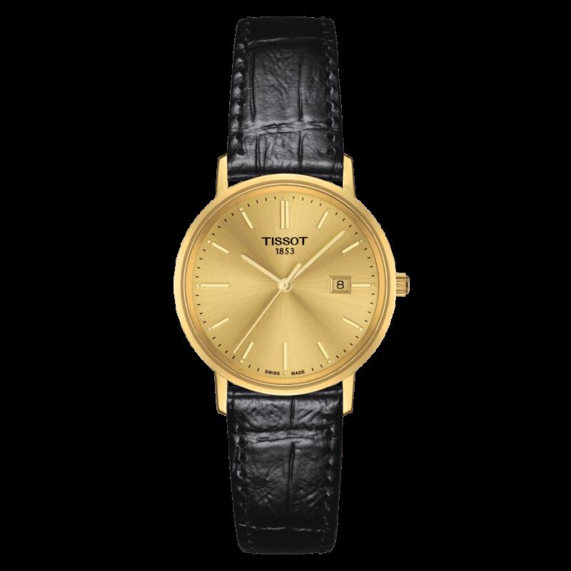 Zegarek damski Tissot Goldrun Shaphire Lady T922.210.16.021.00