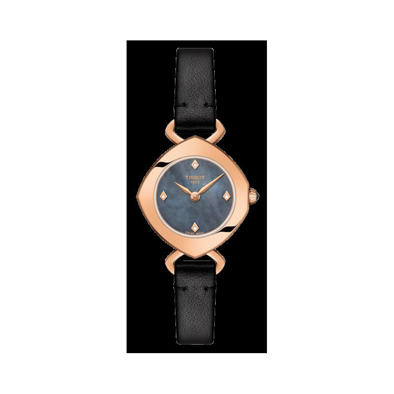 Zegarek damski Tissot Femini-T T113.109.36.126.00