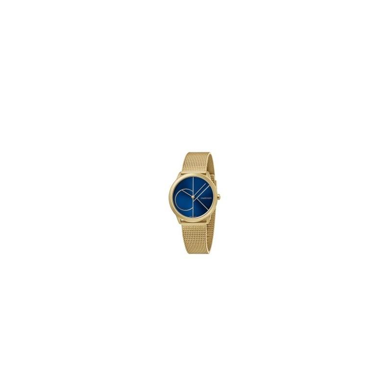 Zegarek damski Calvin Klein MINIMAL K3M5255N