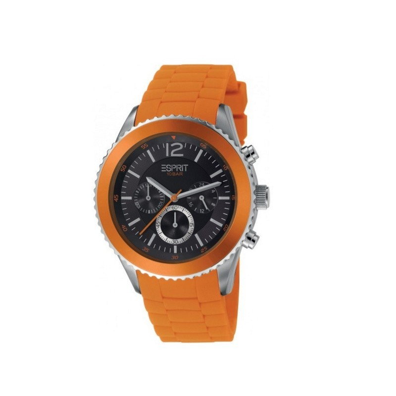 Esprit Marin Men Orange